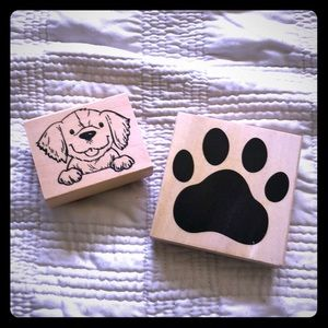 Other - Dog stamps